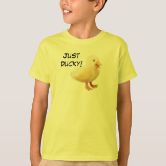 Just Ducky! T-Shirt