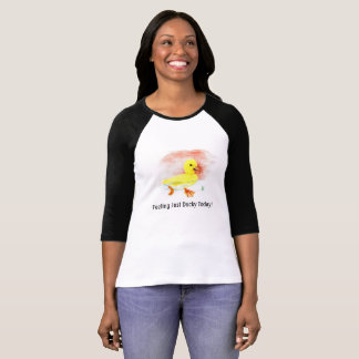 """Just Ducky"" T-Shirt"