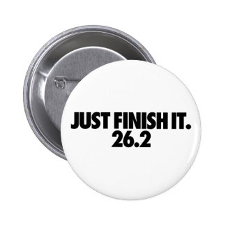Just Finish It 26 2 Button