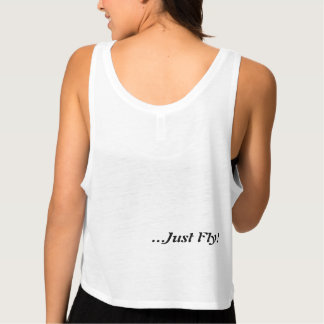 Just fly never land shirt