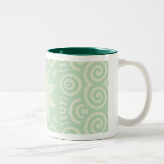 Just For The Zazzle Of It! Two-Tone Coffee Mug