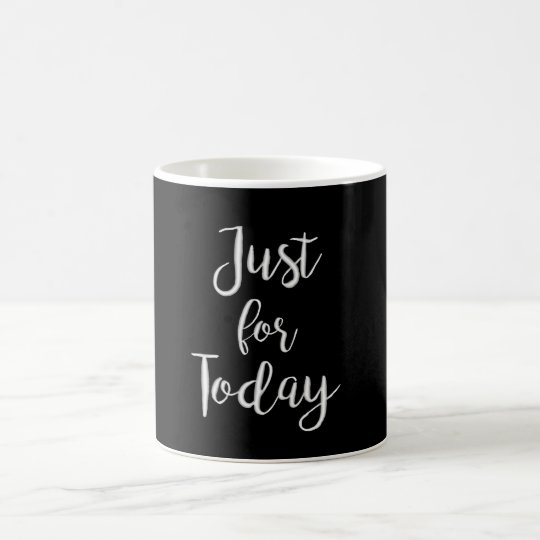 """Just for Today"" NA AA 12 step recovery"