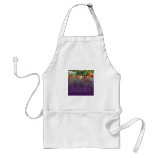 Just For Today Serenity Prayer Standard Apron