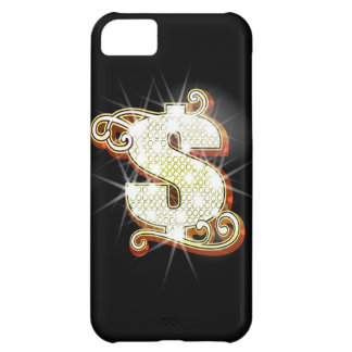 Just Give Me Money iPhone 5 Case