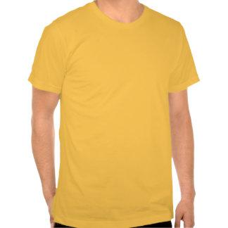 JUST HAPPY T-shirt