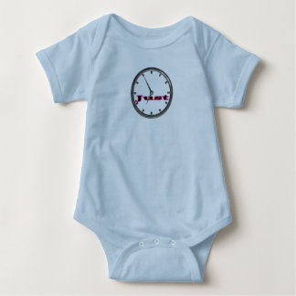 Just in Time Baby Bodysuit