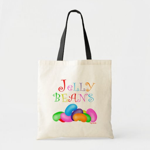 Just Jelly Beans Bag