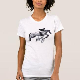 Just Jump It T-Shirt