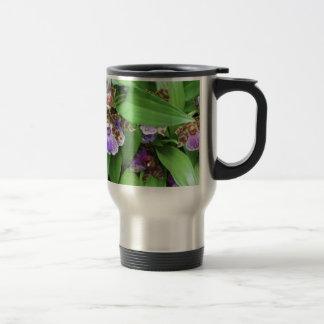 Just like a swarm of butterflies coffee mug