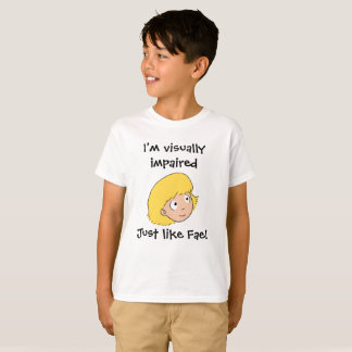 Just like Fae! Children's Tee