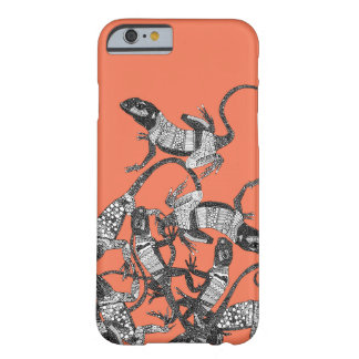 just lizards fiesta barely there iPhone 6 case