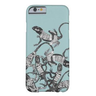 just lizards mist barely there iPhone 6 case