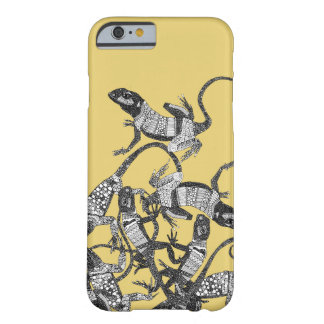 just lizards sunshine barely there iPhone 6 case