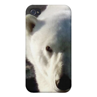 Just look into my eye iPhone 4 cover