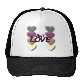 Just Love Cap