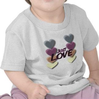 Just Love Tshirt