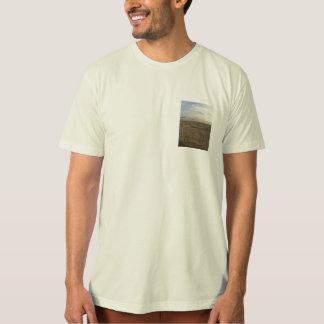 Just Married Custom T-Shirt
