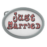 Just Married Customisable