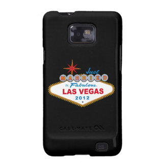 Just Married In Fabulous Las Vegas 2012 Vegas Sign Galaxy SII Covers