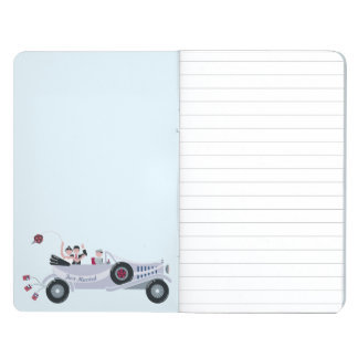 Just Married Journals