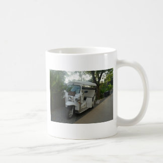 Just Married! Basic White Mug