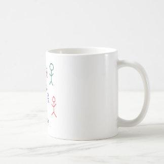 Just Me mug