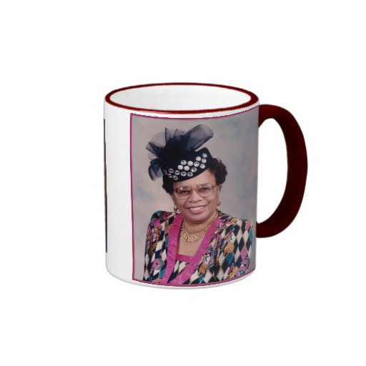 Just Minnie Mug