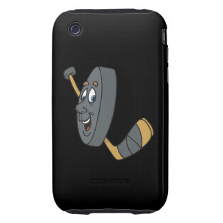 Just Pucky Tough iPhone 3 Cover