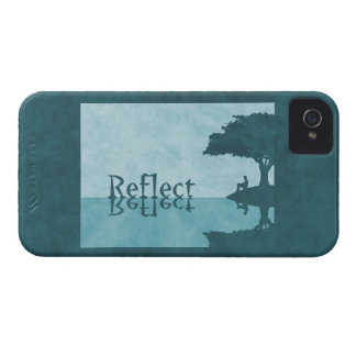 Just Reflect iPhone 4 Case-Mate iPhone 4 Cases
