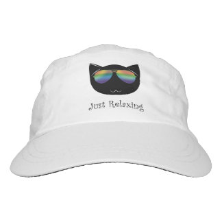 Just Relaxing Hat
