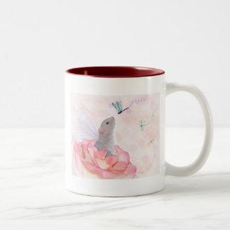 Just Rosey Mug