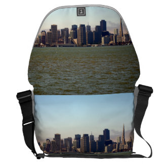 Just San Francisco Courier Bags