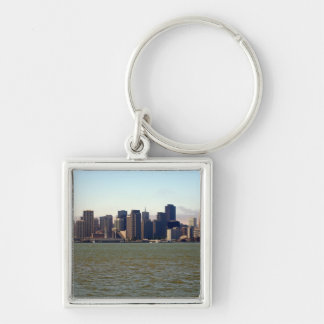 Just San Francisco Key Chains