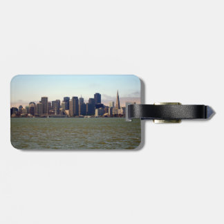 Just San Francisco Luggage Tags