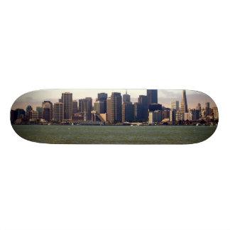 Just San Francisco Custom Skate Board