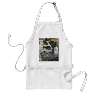 Just Say No To Drugs Aprons