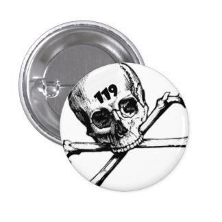 just-skull button