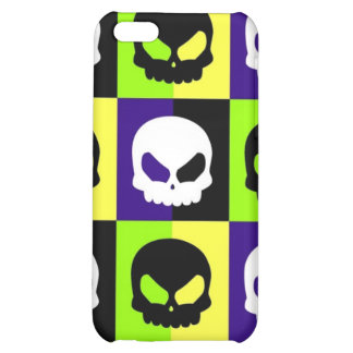 Just Skulls iPhone 4 Speck Case Case For iPhone 5C