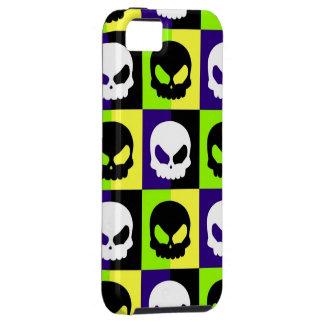 Just Skulls iPhone 5 Case