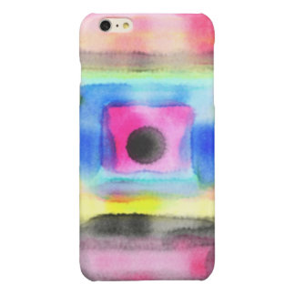 Just strange pattern iPhone 6 plus case