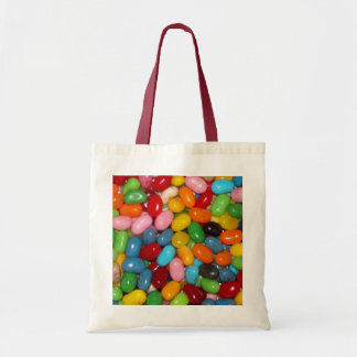 Just The Jelly Beans Tote Bag