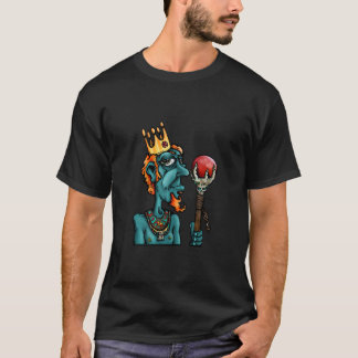 Just the King T-Shirt