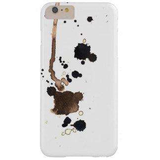 Just the splatter coffee case
