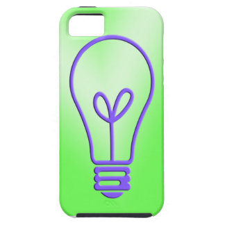 Just think for a second tough iPhone 5 case