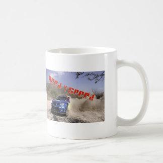 just tyler race car driver mugs