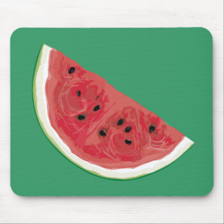 Just Watermelon Mouse Mat