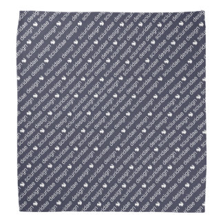 Just what you need! sciuridae design bandana