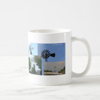 Just Windmills Coffee Mug