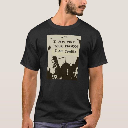 Justice Cowlitz Tribe T-Shirt