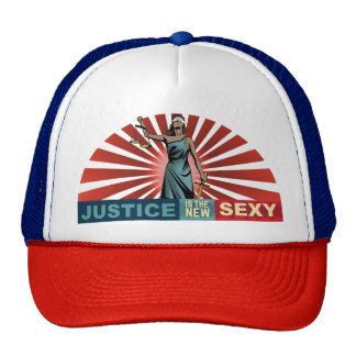 Justice is Sexy Hat